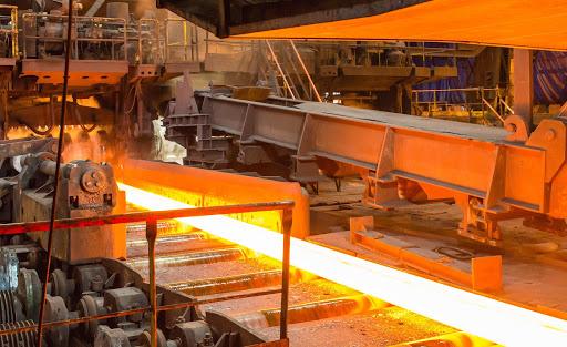 Indústria siderúrgica mostra sinais de recuperação, diz Aço Brasil