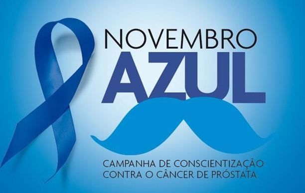 Novembro Azul 2018: mensagens sobre câncer de próstata que salvam vidas