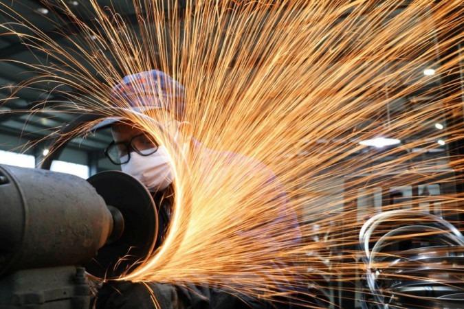 EUA reduzem quota para as exportações do aço semi-acabado do Brasil